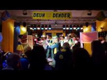 Embedded thumbnail for Blaaskapel Deesjavu wint de 34e Deun en Dender
